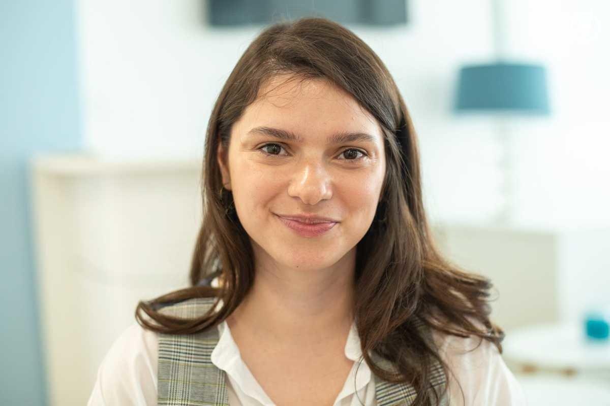 Rencontrez Diana, Talent Consultant - VALTUS