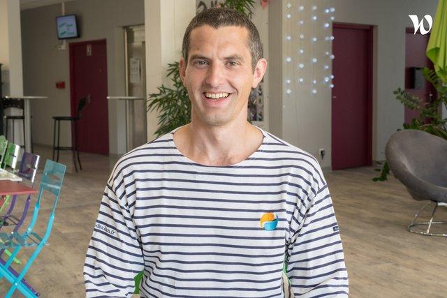 Rencontrez Jérôme Mouterde, CEO - DualSun