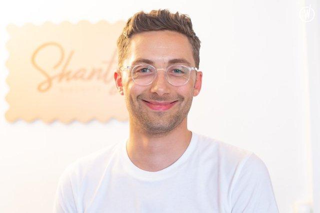 Rencontrez Jérémy alias Djé Djé, Directeur Marketing / Commercial - Shanty Biscuits