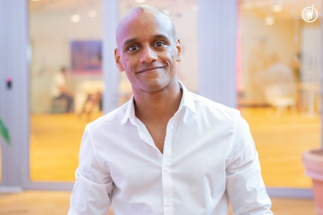Rencontrez Ludovic, Sales Manager - Ipaidthat