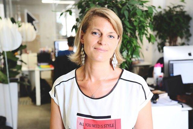 Rencontrez Leslie, Designer d'eXpérience - Youand