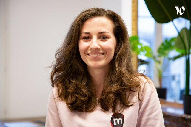 Rencontrez Clémentine, Integrations Manager - MeiliSearch