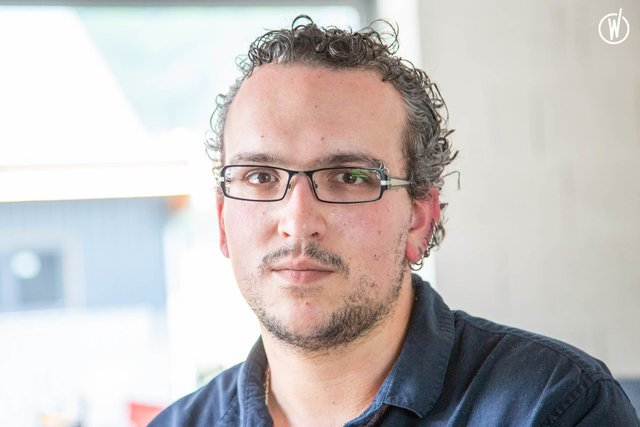 Rencontrez Clément, Développeur d'applications - Ginkoia - DL Software