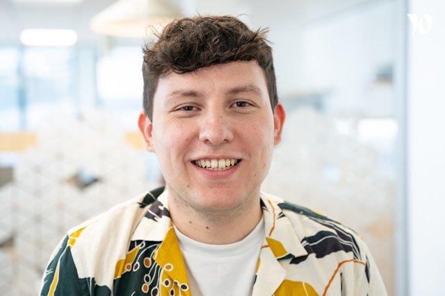 Rencontrez Mickaël, Customer success officer au care - Eldo