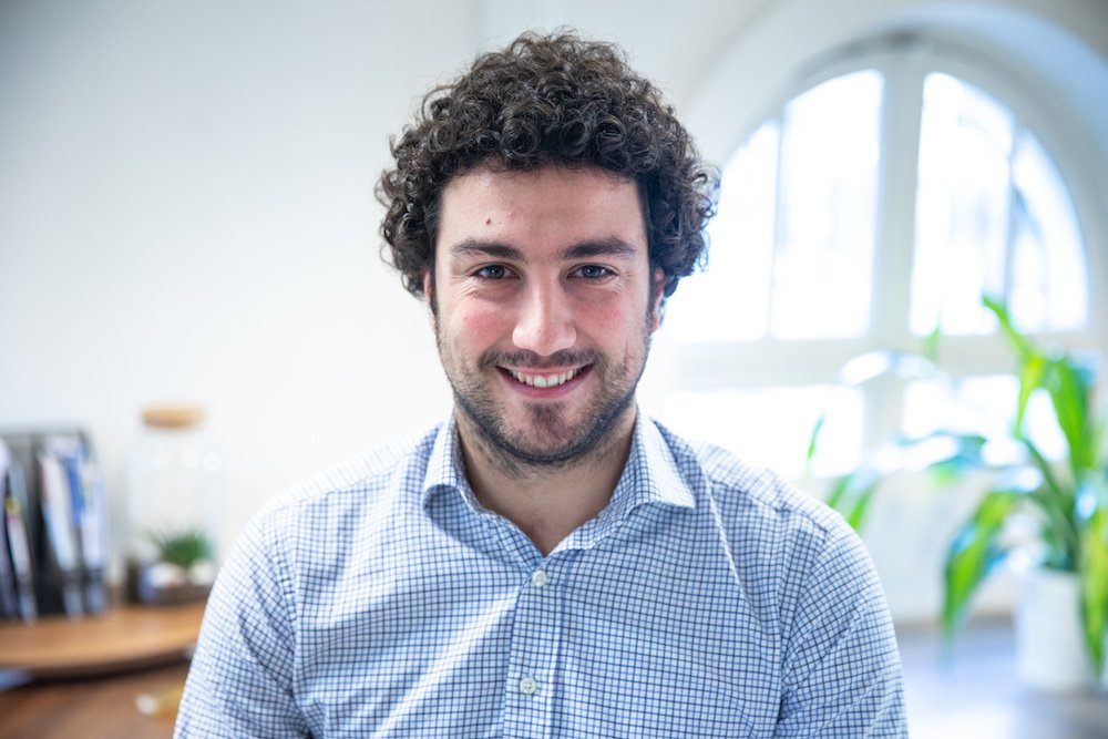 Rencontrez Clément, Directeur - Lyde Conseil