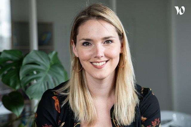 Rencontrez Clare, Global Business Development ManagerDécouvrez  - Reportlinker