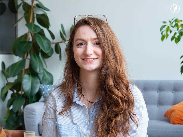 Meet Ophélie, People Operation Specialist - Kpler