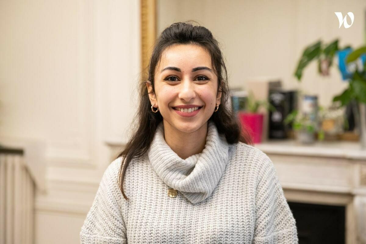 Rencontrez Léa, Chargée de Développement - AppScho