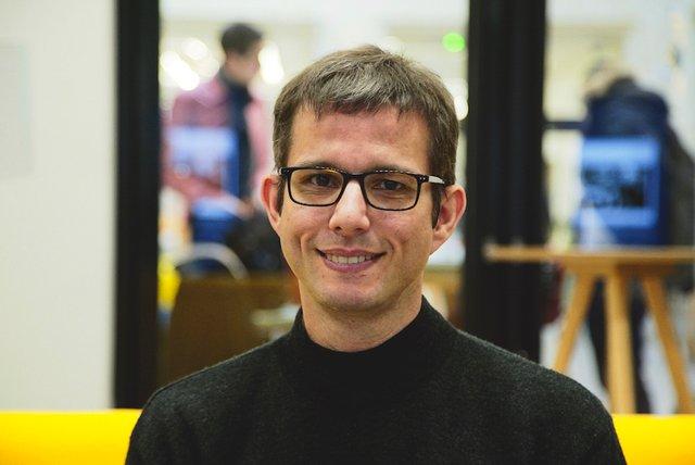Rencontrez Arnaud, CTO - Ferpection