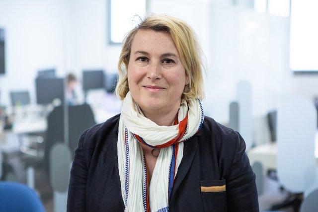 Rencontrez Sophie, Intrapreneur - ENGIE Groupe