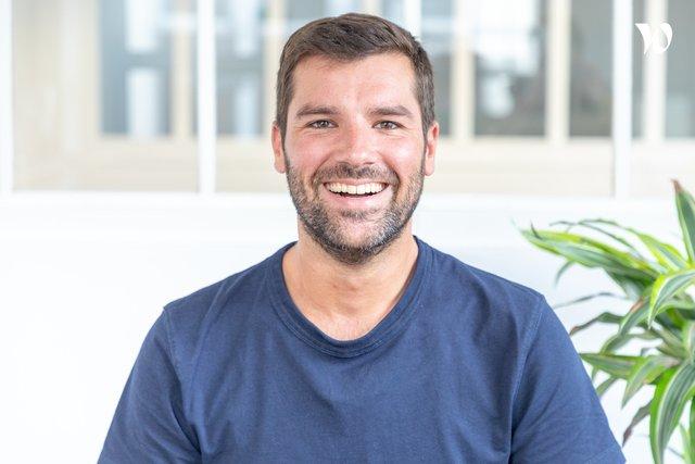 Rencontrez Jean-Gabriel, CEO - Graneet