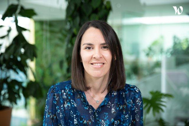Rencontrez Khalida, Commercial Grands Comptes - leboncoin