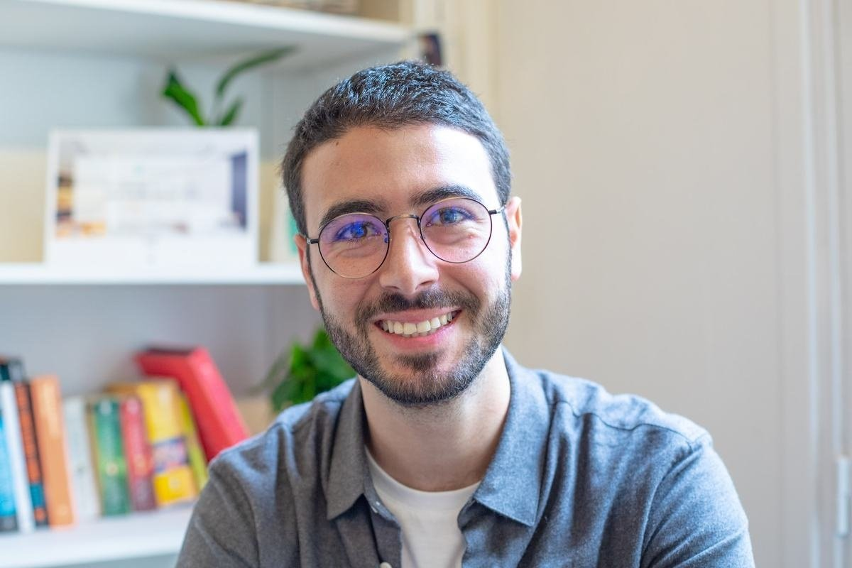 Rencontrez Raphaël, Software Engineer Full Stack - Privateaser