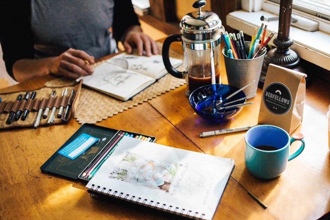 ¿Cómo crear un buen portfolio?