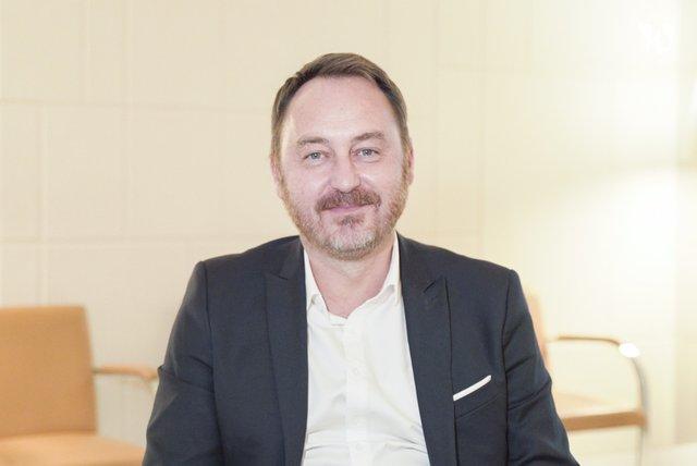 Rencontrez David MARCHAL, Directeur des Ressources Humaines - Banque Populaire Alsace Lorraine Champagne