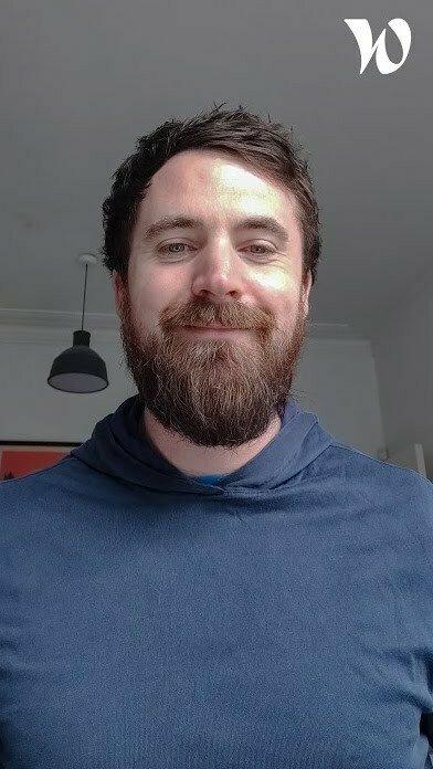 Rencontrez Laurent, Head IT and Digital - Anson McCade