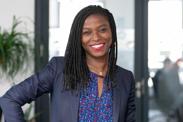 Rencontrez Audrey Toussaint, DRH - Lemonway
