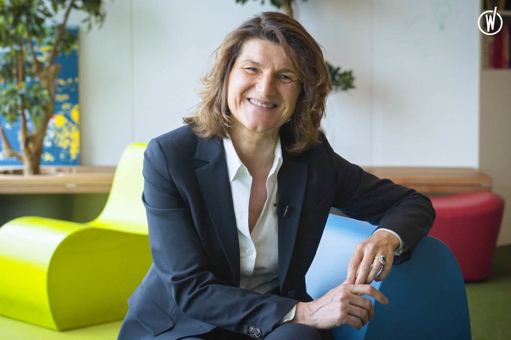 Rencontrez Cécile, Project Manager – Market Activities Oversight - ENGIE Groupe