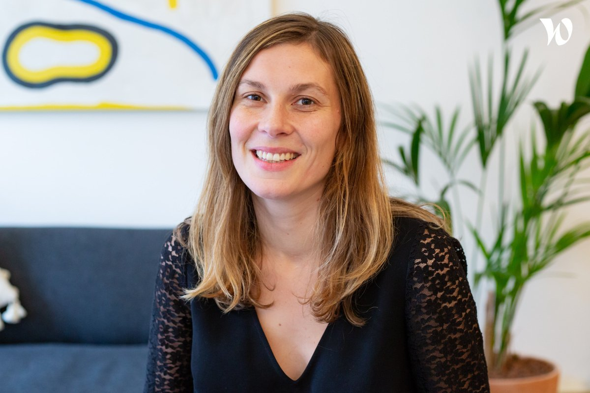 Meet Gwenn, Head of User Acquisition - Qonto