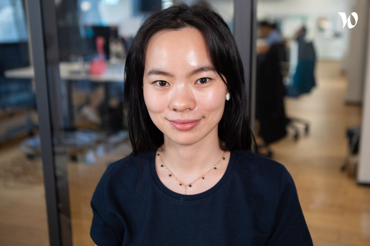 Meet Clary Zhang, User Acquisition and Monetisation Analyst - Homa Games
