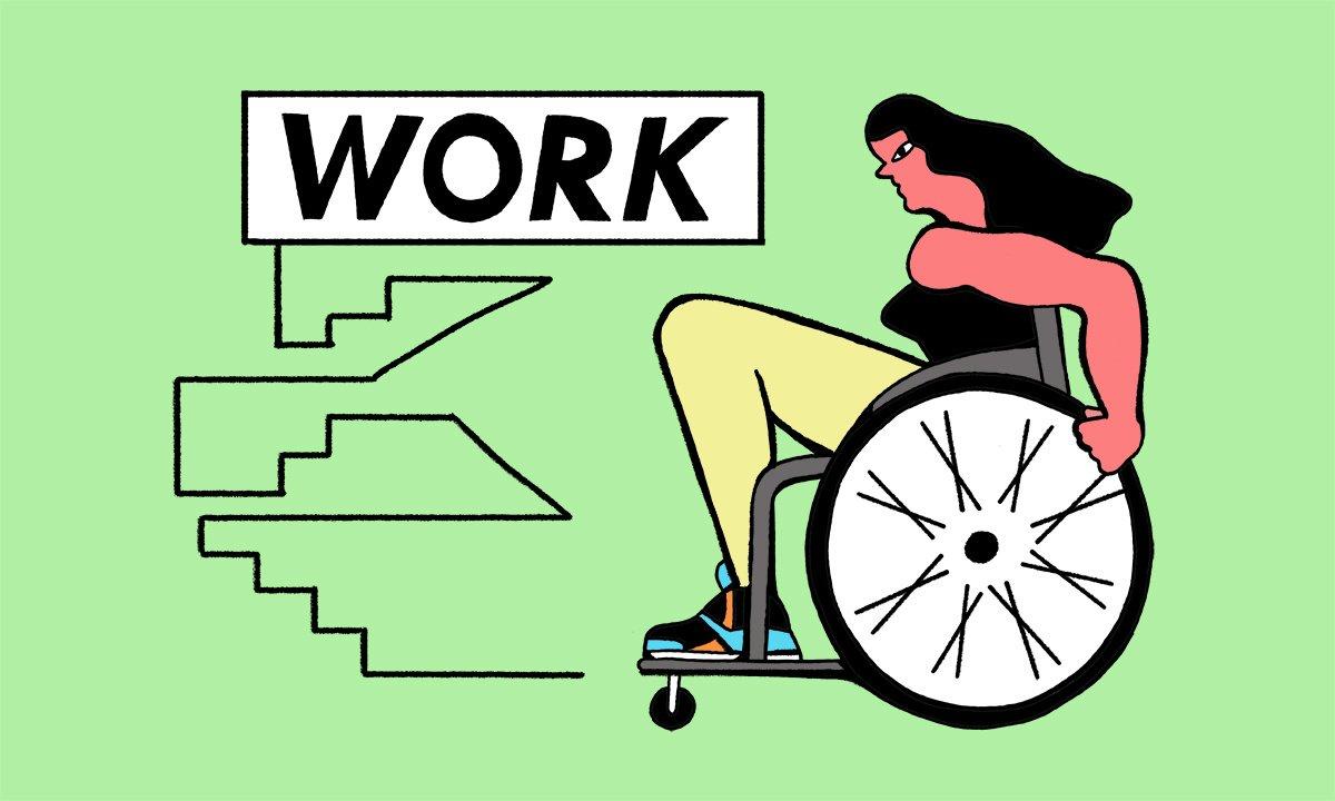 Comment les entreprises incluent-elles le handicap au travail ?