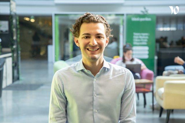 Rencontrez Joseph, CEO - Goodvest