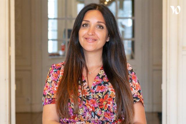 Rencontrez Morgane, Customer Project Manager - Letsignit