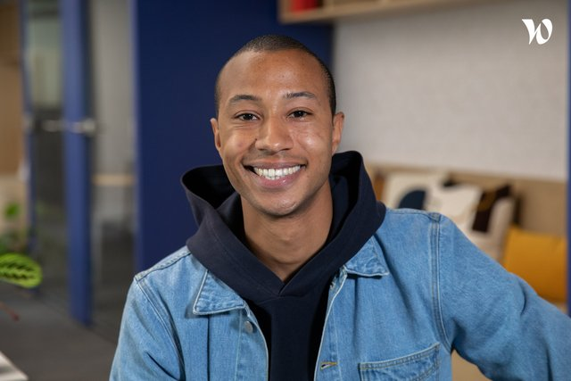 Rencontrez Yassine, Customer Success Manager - Luko