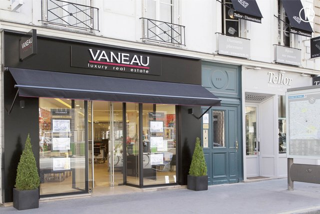 Vaneau