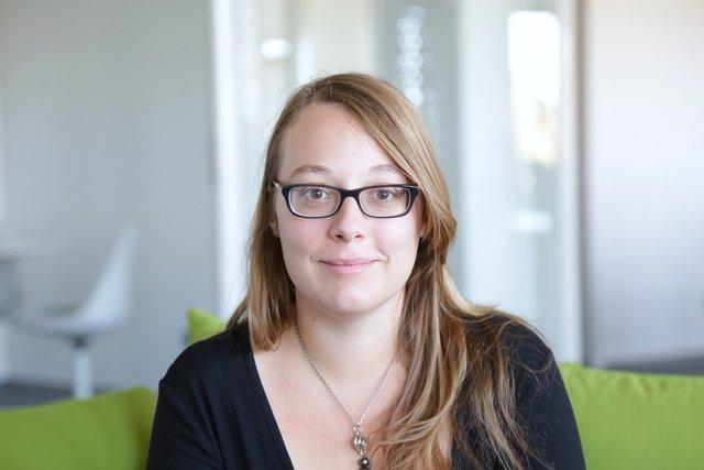 Rencontrez Morgane, Product & Operations Manager  - Dawex