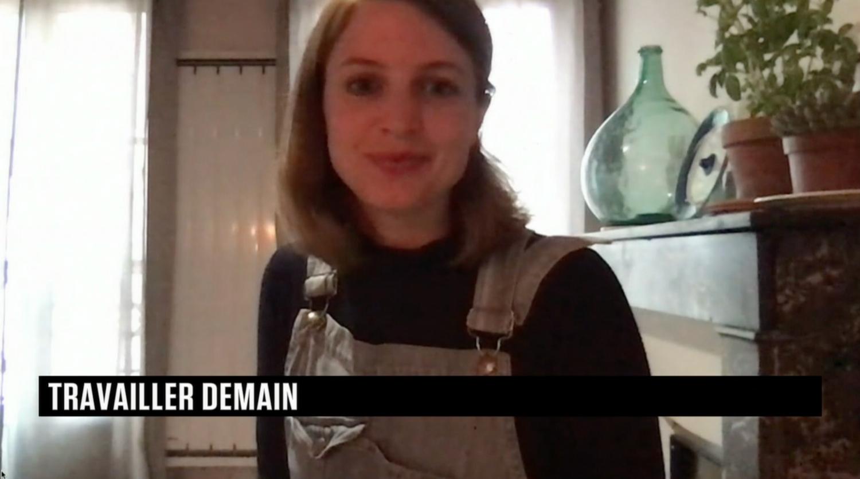 Rebecca Amsellem : mettre en lumière les inégalités salariales