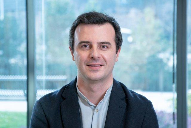 Rencontrez Bertrand, Responsable Départements Achats - GRTgaz