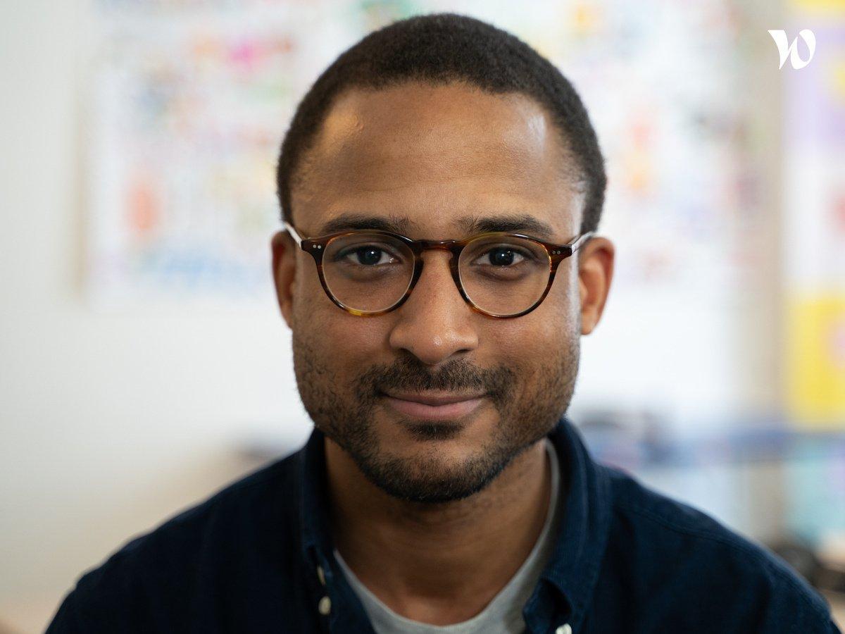 Rencontrez Yémi, Founder et CEO - Little Gustave