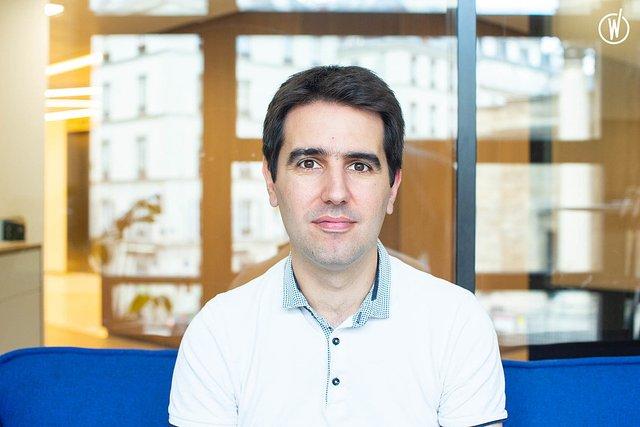 Rencontrez Mathieu, Développeur - Younited Credit