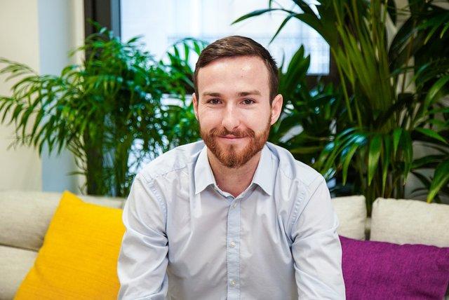 Rencontrez Antoine, Consultant Junior Machine Connectivity, Cimpa PLM Services - Sopra Steria