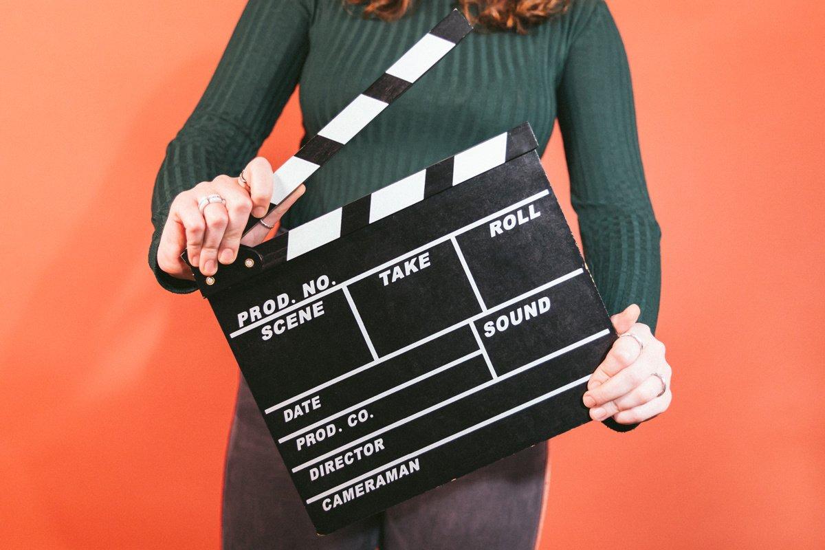 Comment faire un bon CV vidéo ?