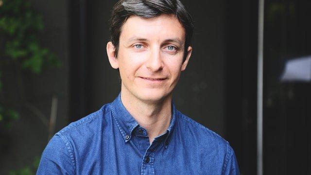 Rencontrez Pierre-Etienne, Co-Fondateur  - Inch