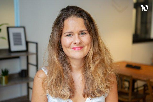 Rencontrez Eléonore, HR Business Partner - Proprioo