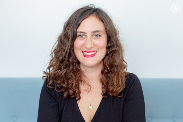 Rencontrez Audrey, Directrice commerciale - Balinea by Uala