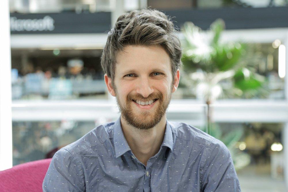 Meet Julien, Founder - Scibids