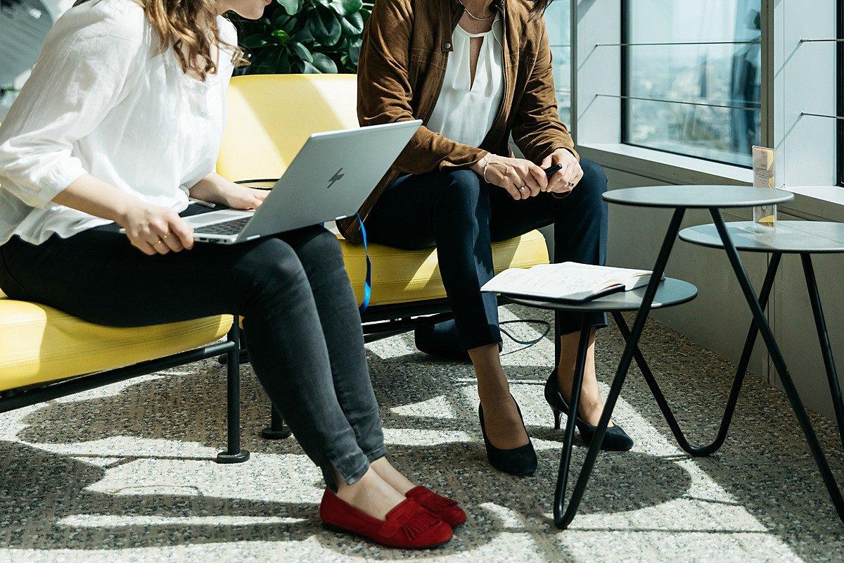 Jak zazářit u vašeho pravidelného hodnocení v práci