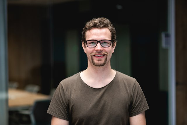 Seznamte se: Petr Studený, Senior Linux Administrator - nangu.TV