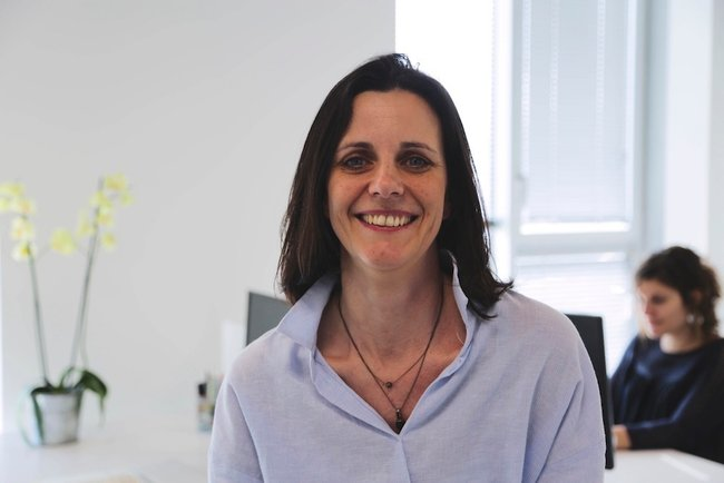 Rencontrez Sandra, Chef de Projets - ARIADNEXT