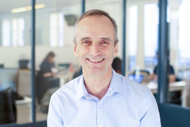 Rencontrez Jérôme, CEO  - SlimPay