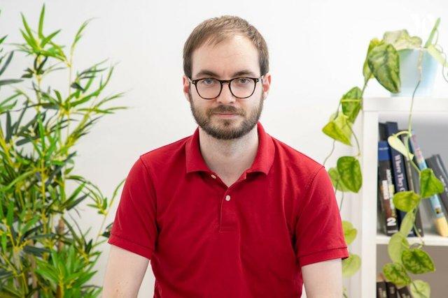 Meet Alexis, Full Stack Developer - Palico