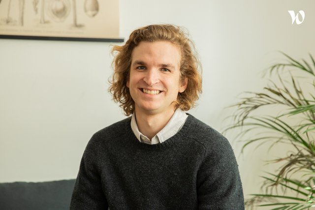Meet Eric LACAILLE, Product Manager - GitGuardian