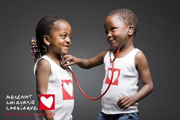 Découvrez Mécénat Chirurgie Cardiaque  - Mécénat Chirurgie Cardiaque