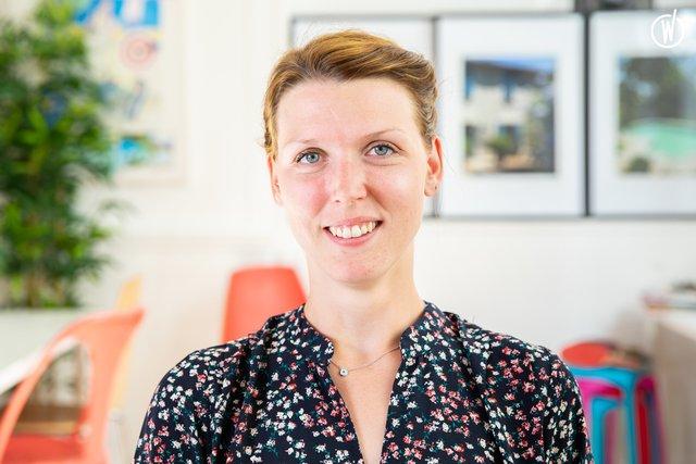 Rencontrez Adelise, Développeuse Back-End - HomeExchange