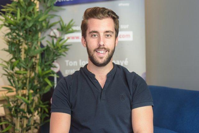 Rencontrez Théo, CSO & Co-fondateur - Smartrenting