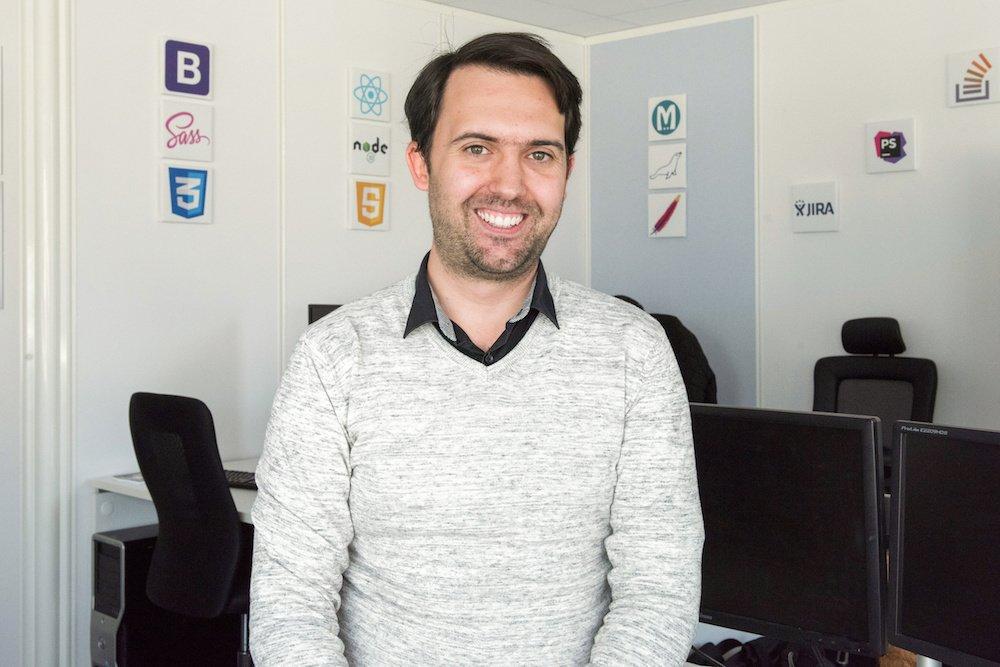 Nicolas Schuban - Kang